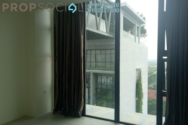 For Rent Serviced Residence at The Square @ One City, Subang Jaya Freehold Semi Furnished 2R/2B 1.55k