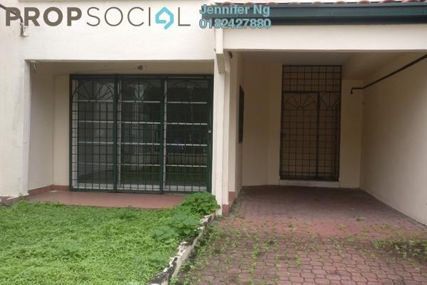 Terrace For Sale in USJ 18, UEP Subang Jaya Freehold Unfurnished 4R/3B 788k