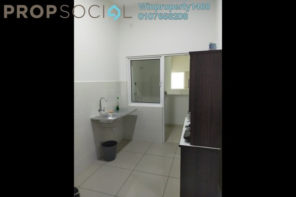 Serviced Residence For Rent in Saville @ D'Lake, Puchong Freehold Fully Furnished 3R/2B 1.5k