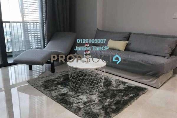 Condominium For Sale in Jaya One, Petaling Jaya Freehold Fully Furnished 2R/1B 700k