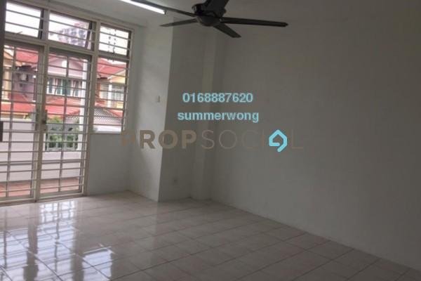 Terrace For Rent in Taman Seri Berkat, Batu Pahat Freehold fully_furnished 4R/3B 2.4k