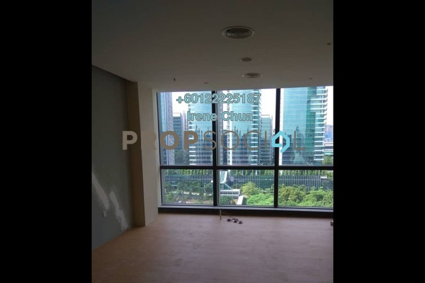 SoHo/Studio For Sale in Bangsar Trade Centre, Pantai Freehold Unfurnished 1R/1B 460k