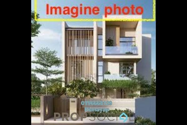 Bungalow For Sale in SS3, Kelana Jaya Freehold Unfurnished 4R/4B 2.45m