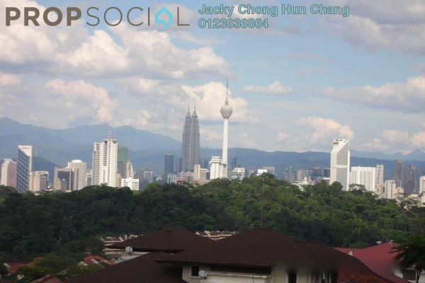 Bungalow For Sale in The Ara, Bangsar Freehold Semi Furnished 5R/6B 5.6m