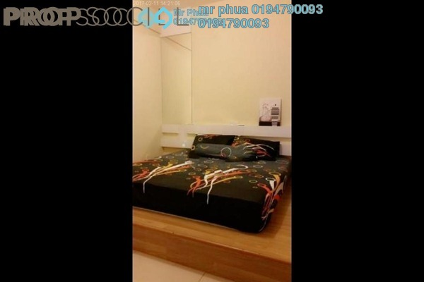 Condominium For Rent in Ocean View Residences, Butterworth Freehold Fully Furnished 3R/2B 1.7k