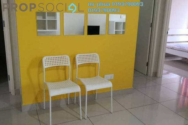 Condominium For Rent in Ocean View Residences, Butterworth Freehold Fully Furnished 3R/2B 1.5k