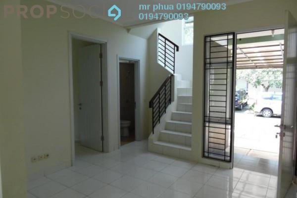 Terrace For Rent in Bandar Tasek Mutiara, Simpang Ampat Freehold Unfurnished 4R/3B 900translationmissing:en.pricing.unit