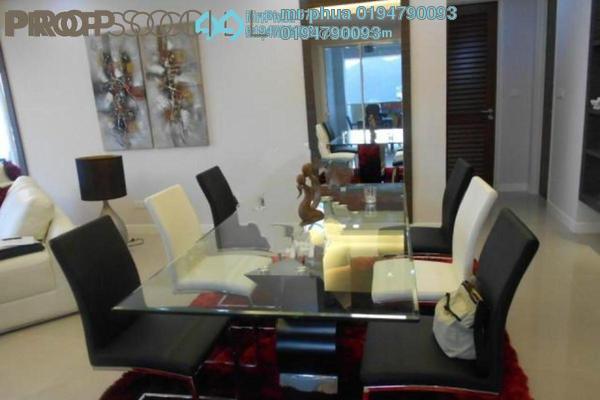 Condominium For Rent in Bayu Ferringhi, Batu Ferringhi Freehold Unfurnished 4R/4B 5k