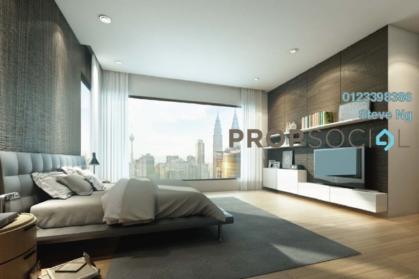 Condominium For Rent in Stonor Park, KLCC Freehold Fully Furnished 3R/4B 6.5k