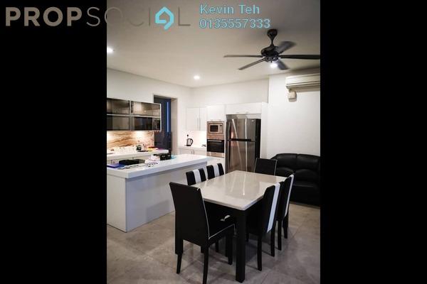 For Rent Condominium at Kiara 9, Mont Kiara Freehold Fully Furnished 3R/3B 4.5k