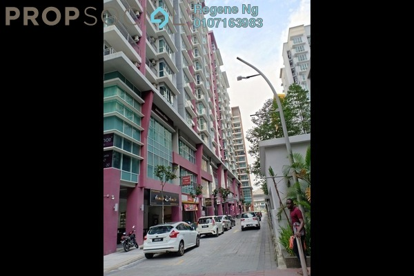 Shop For Rent in Pacific Place, Ara Damansara Freehold Unfurnished 0R/1B 4k