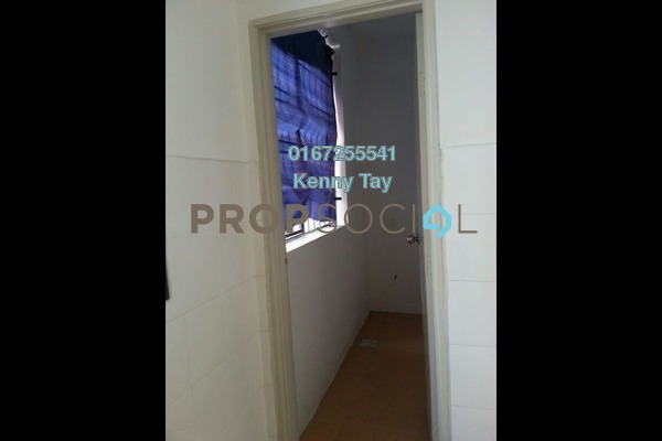 Condominium For Rent in Ria Apartment, Kepong Freehold Semi Furnished 3R/2B 900translationmissing:en.pricing.unit
