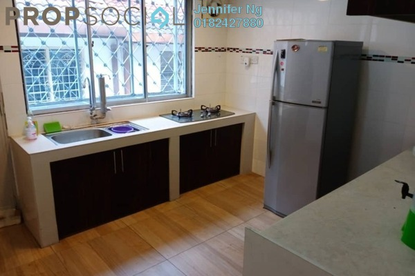 For Rent Terrace at SS19, Subang Jaya Freehold Semi Furnished 2R/2B 1.3k