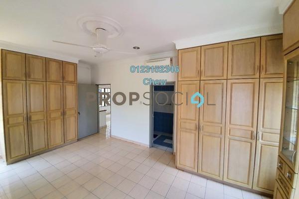 Bungalow For Rent in Taman Ampang Utama, Ampang Freehold Semi Furnished 6R/6B 10k