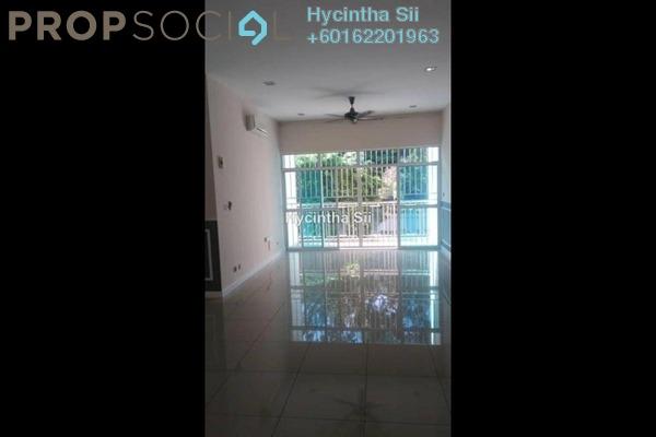 Condominium For Sale in Amaya Saujana, Saujana Freehold Semi Furnished 3R/3B 995k