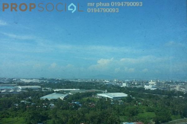 Condominium For Sale in Palma Laguna, Seberang Jaya Freehold Semi Furnished 4R/2B 280k
