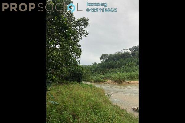 Land For Sale in Jalan Besar, Bidor Freehold Unfurnished 0R/0B 165k