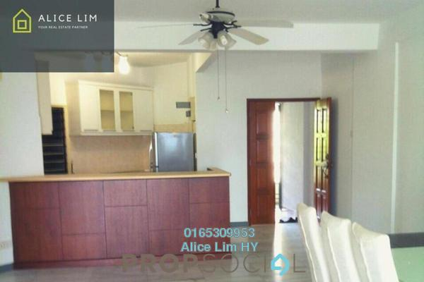 For Rent Condominium at Marina Bay, Tanjung Tokong Freehold Fully Furnished 3R/2B 2.5k