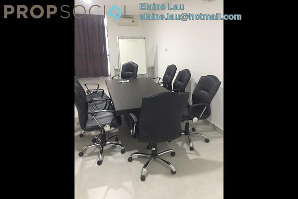 SoHo/Studio For Rent in Q Suite @ Queensville, Bandar Sri Permaisuri Leasehold Semi Furnished 1R/1B 1.4k