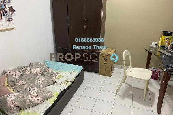 Condominium For Rent in Suria Damansara, Kelana Jaya Freehold Fully Furnished 3R/3B 1.65k