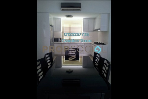 For Rent Condominium at One Jelatek, Setiawangsa Freehold Fully Furnished 3R/2B 3.2k