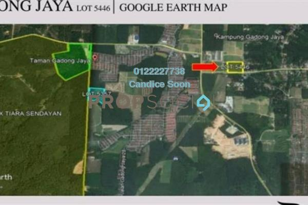 Land For Sale in Seremban Garden, Seremban Freehold Semi Furnished 0R/0B 4.43m