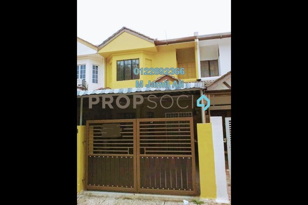 Link For Sale in Section 10, Petaling Jaya Leasehold Semi Furnished 3R/3B 600k