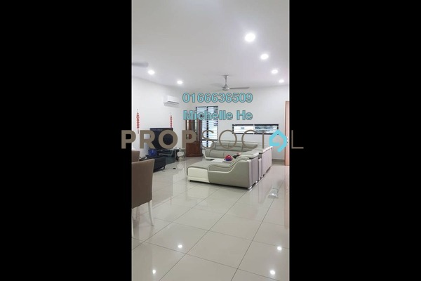 Terrace For Rent in Jade, Seri Austin Freehold Fully Furnished 5R/4B 2.3k