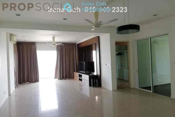 Condominium For Rent in Bayu Ferringhi, Batu Ferringhi Freehold Fully Furnished 4R/4B 4k