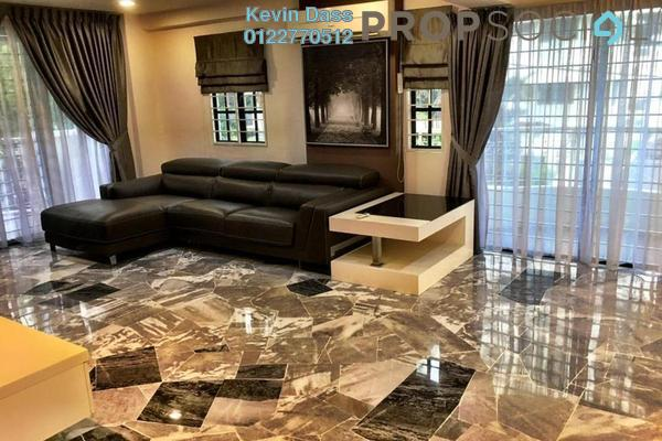 Condominium For Rent in Villa Ampang, Ampang Hilir Freehold Fully Furnished 2R/2B 2k