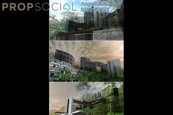 Land For Sale in Pasir Bogak, Pulau Pangkor Freehold Unfurnished 0R/0B 11m