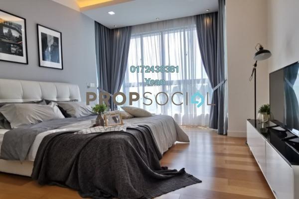 Condominium For Rent in Kiaramas Danai, Mont Kiara Freehold Fully Furnished 3R/5B 7.8k