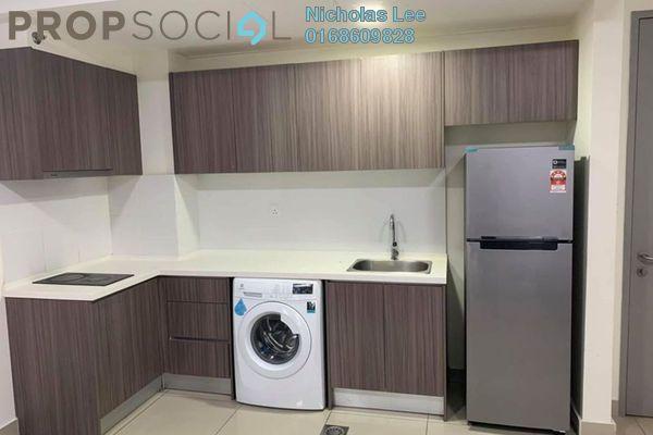 Condominium For Sale in Three28 Tun Razak, KLCC Freehold Fully Furnished 1R/1B 1m