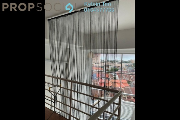 Office For Sale in The CEO, Bukit Jambul Freehold Semi Furnished 1R/1B 230k