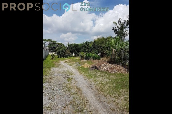 Land For Sale in Bukit Tiara, Cheras Freehold Unfurnished 0R/0B 1.7m
