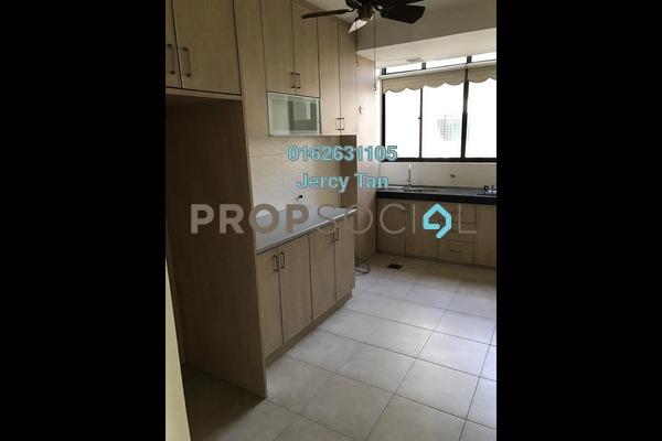 Condominium For Sale in Sri Desa, Kuchai Lama Freehold Semi Furnished 2R/2B 350k