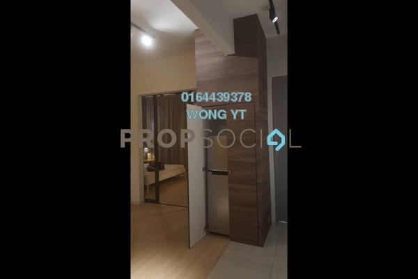 For Rent Condominium at You One, UEP Subang Jaya Freehold Fully Furnished 1R/1B 2.6k