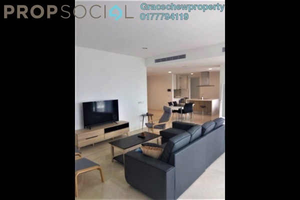 Condominium For Rent in Imperia, Puteri Harbour Freehold Fully Furnished 3R/3B 5k