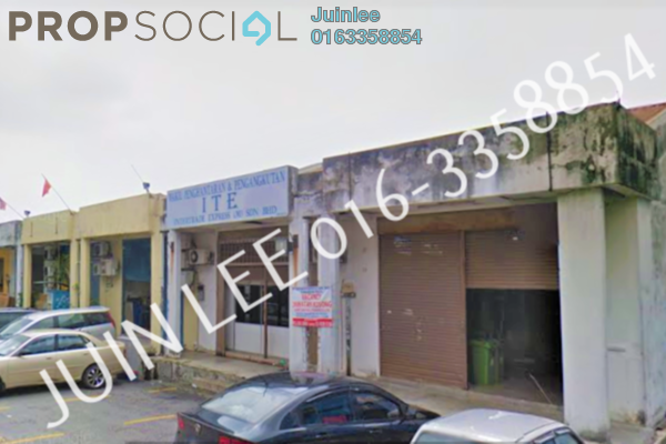 Factory For Rent in Subang Industrial Park, Subang Freehold Unfurnished 0R/0B 2.36k