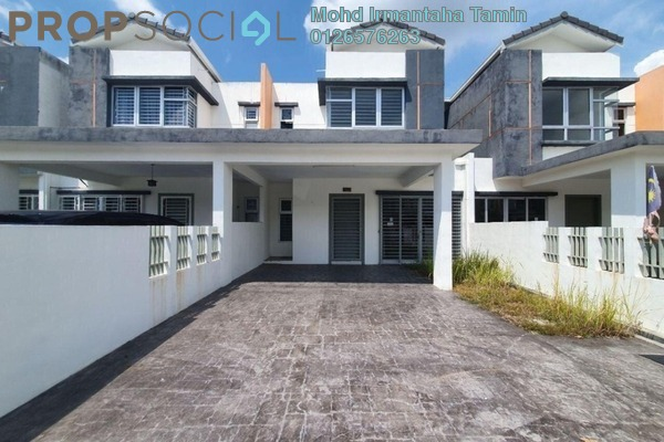 Terrace For Sale in Cherry, Hillpark Freehold Unfurnished 4R/4B 560k