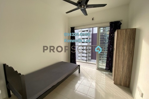 Condominium For Rent in Residensi Jalilmas, Bukit Jalil Freehold Fully Furnished 1R/1B 650translationmissing:en.pricing.unit