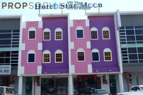 For Sale Shop at Kota Laksamana, Bandar Melaka Freehold Semi Furnished 0R/0B 3.8m