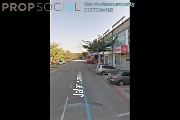 Shop For Rent in Desaru Utama, Kota Tinggi Freehold Unfurnished 0R/0B 2.5k