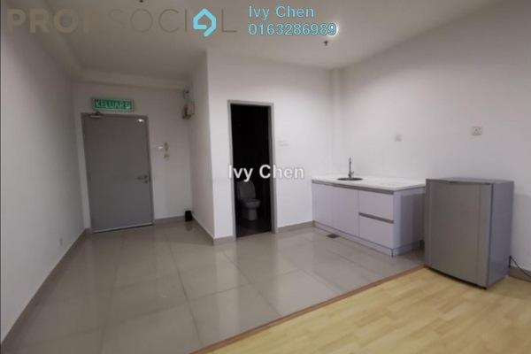 Serviced Residence For Rent in PJ5 SOHO, Kelana Jaya Freehold Semi Furnished 1R/1B 1k