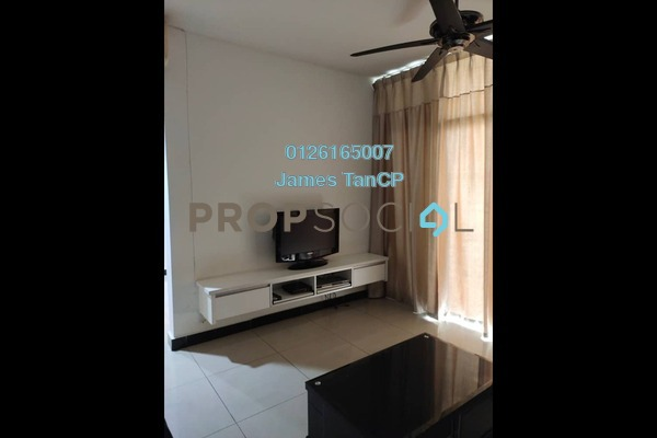 Condominium For Rent in Midfields, Sungai Besi Freehold Fully Furnished 4R/5B 3.5k