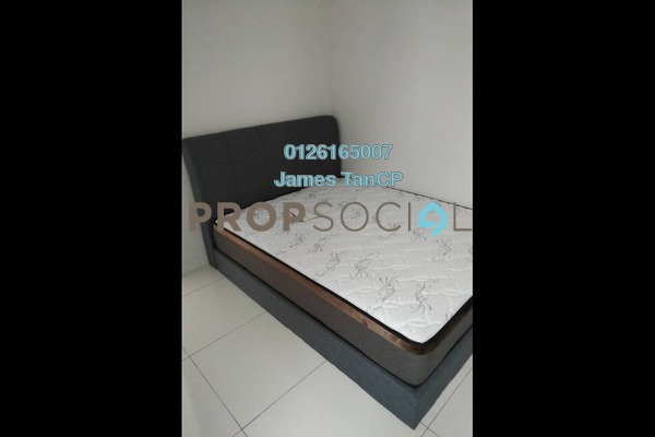 Condominium For Rent in Kiara Residence 2, Bukit Jalil Freehold Fully Furnished 4R/3B 2.5k