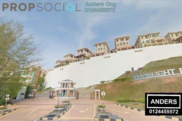 Villa For Rent in Moonlight Bay, Batu Ferringhi Freehold Fully Furnished 4R/5B 10k