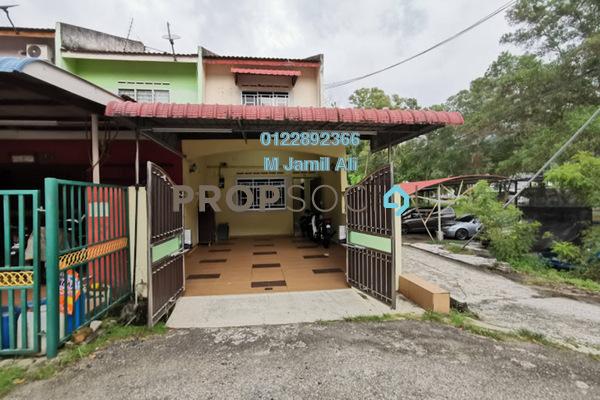 For Sale Terrace at Taman Bukit Perdana 1, Batu Pahat Freehold Semi Furnished 2R/3B 215k