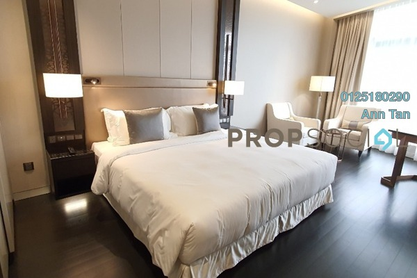 Serviced Residence For Rent in Banyan Tree, KLCC Freehold fully_furnished 0R/1B 3.1k