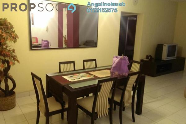 Condominium For Rent in Puncak Nusa Kelana, Ara Damansara Freehold Fully Furnished 3R/3B 2.3k